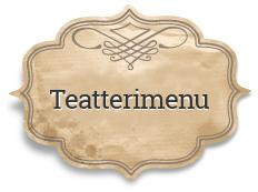 Kulmahuone - Teatterimenu